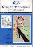 Revue CPC N° 135 - Livres