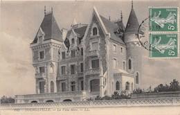 TOURGEVILLE - La Villa Mors - France