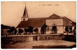56 ILE DE GROIX - L'église - Cpa Morbihan - Groix
