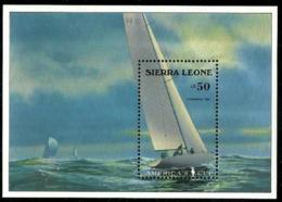 Sierra Leona HB 58 En Nuevo - Sierra Leona (1961-...)