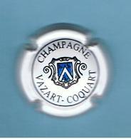 CAPSULE-CHAMPAGNE VAZART-COQUART- - Champagne