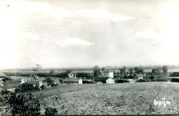 N°72812 -cpsm L'île D'Elle -quartier De La Gare- - Autres Communes