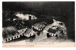 BLANGIS RUPTURE DE LA DIGUE LE 5 MAI 1907 - Other Municipalities