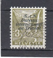 Suisse - N° YT 95 - Obl. - BIT - Officials