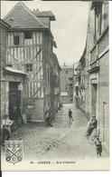 Lisieux-Rue D'Ouville - Lisieux
