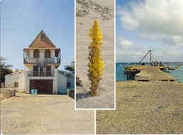 CAP VERT - SAL-SANTA MARIA - Cape Verde