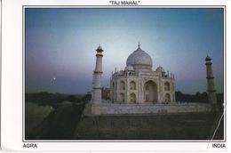 "INDE - ""TAJ MAHAL"" - Inde"