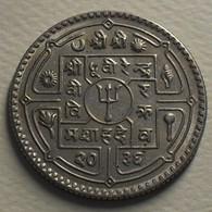 1979 - Népal - 2036 - 1 RUPEE - 828a - Nepal