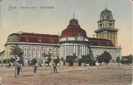 Postcard RA010125 - Serbia (Srbija) Senta (Zenta) - Serbia