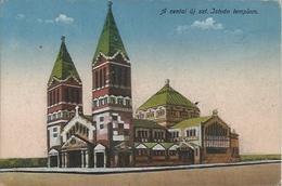 Postcard RA010126 - Serbia (Srbija) Senta (Zenta) - Serbia