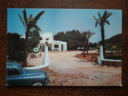 L6/167 Espagne. Ibiza. San Antonio . Hotel Cala Gracio - Ibiza