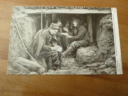 Le Courrier - Guerra 1914-18