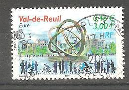 FRANCE 2001 Y T N ° 3427  Oblitéré - France