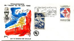Flamme Soultz Sous Forets Du 7 Août 1990 - Ligne Maginot Juin 1940 - X 1196 - Seconda Guerra Mondiale