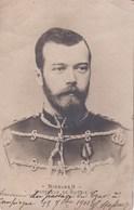 Nicolas II , Empereur De Russie - Royal Families
