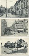Avranches(France) 6x Carte Postale - Cartes Postales