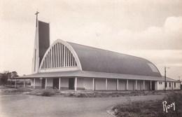 La Bouvardière -Eglise Saint-Louis De Montfort - Saint Herblain