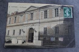 86000 Poitiers - La Faculté - 828CP01 - Poitiers