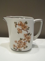 Pot à Lait En Porcelaine Bavaria AMANDA Winterling Haut : 9 Cm Env - Winterling (DEU)