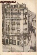 PARIS BOULEVARD SAINT-GERMAIN HOTEL STUDIA SYLVIA KRAG 75 - Arrondissement: 05