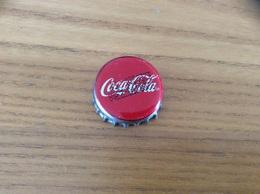 """Capsule * """"Coca-Cola"""" Couronne - Soda"""