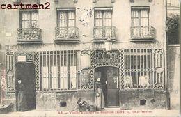 PARIS RUE DE VARENNE VIEILLE AUBERGE DU BOURDON 75 - Arrondissement: 07