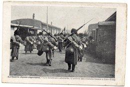 *** CPA - Guerre Russo Japonaise - Arrivée Des Troupes Russes à Liao-Yang - Russie - Japon - China