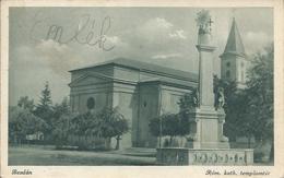 Postcard RA010135 - Serbia (Srbija) Bezdan (Besdan) - Serbia