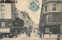 PARIS RUE DU BAC 75 - Arrondissement: 07