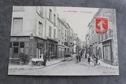 86000 Poitiers - La Grand'Rue  - 832CP01 - Poitiers