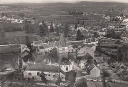 71 - Fontaines-les-Chalon - Beau Cliché Aérien - Quartier De L'Eglise - Altri Comuni