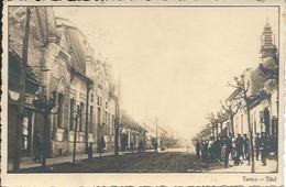 Postcard RA010149 - Serbia (Srbija) Titel (Theisshügel Titulium) - Serbia