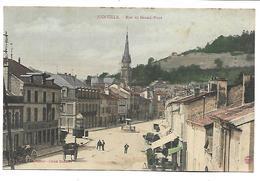 JOINVILLE - Rue Du Grand Pont - Joinville