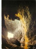 BELLE ILE EN MER La Grotte Du Talus 22(scan Recto Verso)MF2738 - Belle Ile En Mer