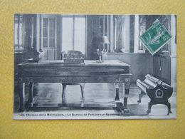 RUEIL MALMAISON. Le Château De Malmaison. Le Bureau De L'Empereur Napoléon. - Rueil Malmaison