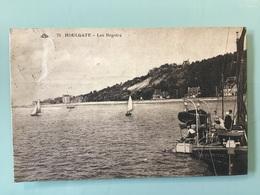 HOULGATE — Les Régates - Houlgate