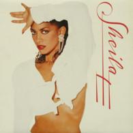 * LP *  SHEILA E - SAME - Soul - R&B