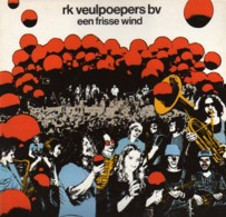* LP *  RK VEULPOEPERS BV - EEN FRISSE WIND - Country & Folk