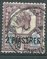 Levant Britannique    Yvert N°   23  Oblitéré  -    Bce 19036 - Brits-Levant