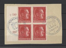 ALLEMAGNE EMPIRE.  YT   N° 607  Obl  1938 - Allemagne