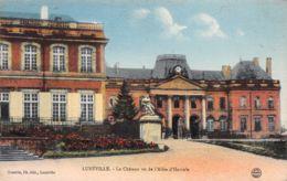 54-LUNEVILLE-N°1139-C/0003 - Luneville