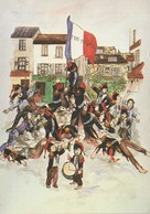 David Miro - Vive Les P'tits Poulbots De Montmartre - Illustrateurs & Photographes