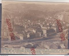 Au Plus Rapide Photo Premier Congrès Parti Allemands Sudètes 15 Et 16 Octobre 1938 à Usti Sur Elbe - 1939-45