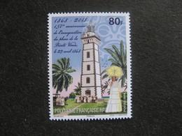 Polynésie: TB  N° 1183 , Neuf XX. - Polynésie Française