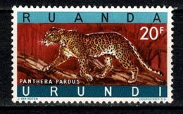 Ruanda Urundi 1961 OBP/COB 216A** MNH - Ruanda-Urundi