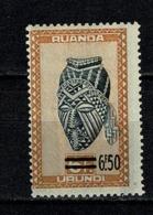 Ruanda Urundi 1949 OBP/COB 175** MNH - Ruanda-Urundi