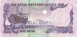 6183 -2019     BILLET BANQUE     QATAR - Qatar