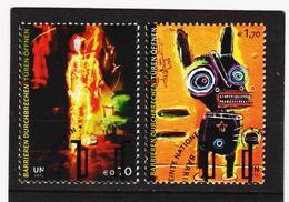 ORY318 VEREINTE NATIONEN UNO WIEN 2013 Michl 791/92 Used / Gestempelt SIEHE ABBILDUNG - Gebraucht
