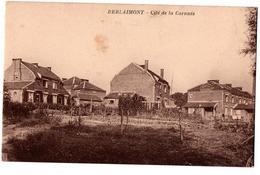 BERLAIMONT CITE DE LA CARNUEE - Berlaimont