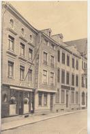 Hôtel-Restaurant Friture Malmédienne - Malmédy Chemin Rue - Hotels & Restaurants